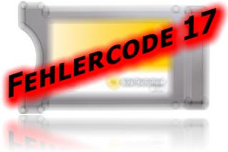 Hd Plus Modul Karte Einsetzen.How To Fehlercode 17 Beheben Am Ci Bzw Ci Plus Bzw